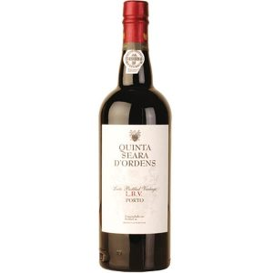 Quinta Seara d'Ordens Late Bottled Vintage (L.B.V.) Port 2010